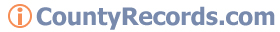 CountyRecords.com Logo